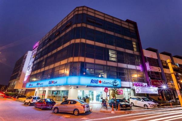 Hotel Trillium Kuala Lumpur