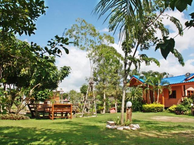 นีน่า เขาใหญ่ รีสอร์ท – Nina Khao Yai Resort
