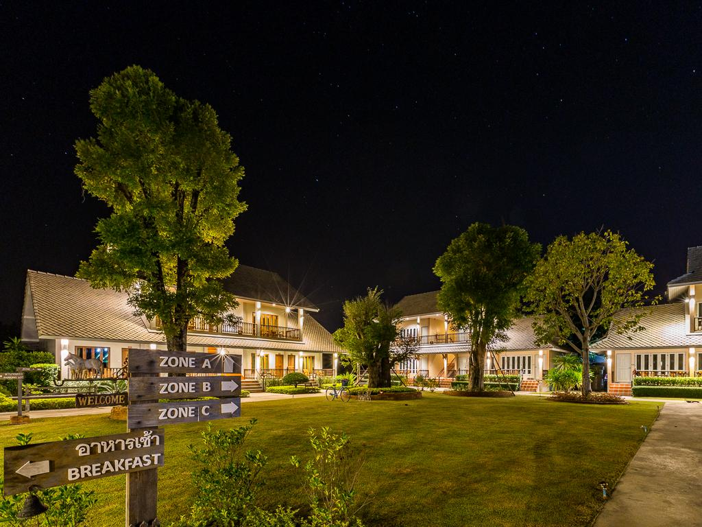 Scent Of Sukhothai Resort