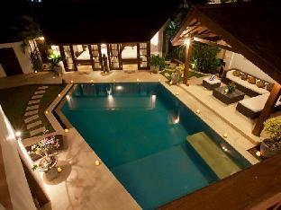 Villa Origami By Nagisa Bali 5