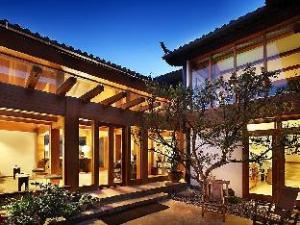 Lijiang Woobay Hotel