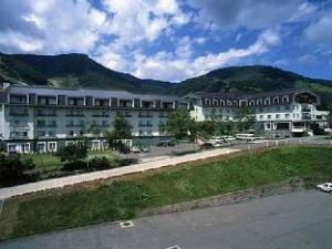 白马高山酒店 (Hakuba Alps Hotel)