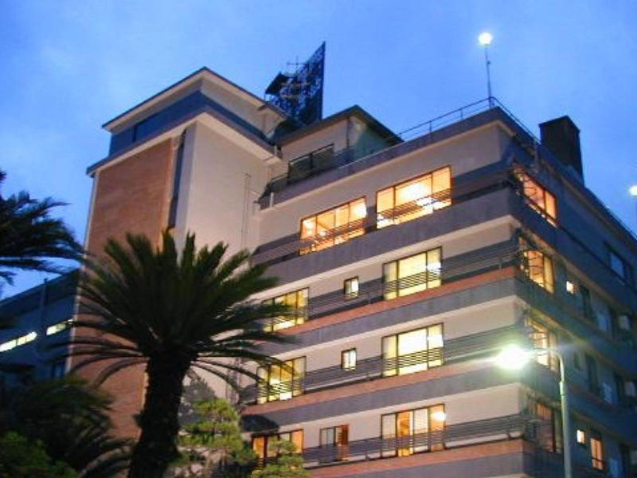 HOTEL ZUIYO Of YUGAWARA