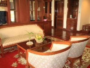 โรงแรมซิตี้ อังกอร์ (City Angkor Hotel)