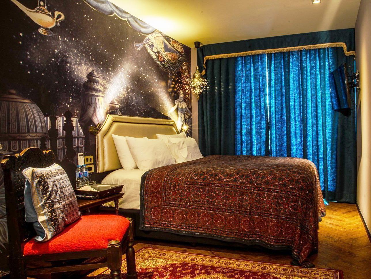 PlayHaus Thonglor Hotel