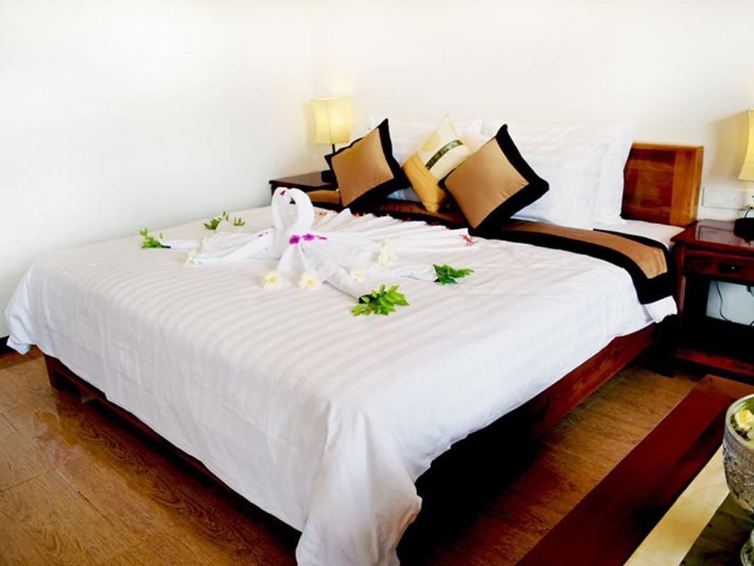 Angkor Countryside Boutique Resort