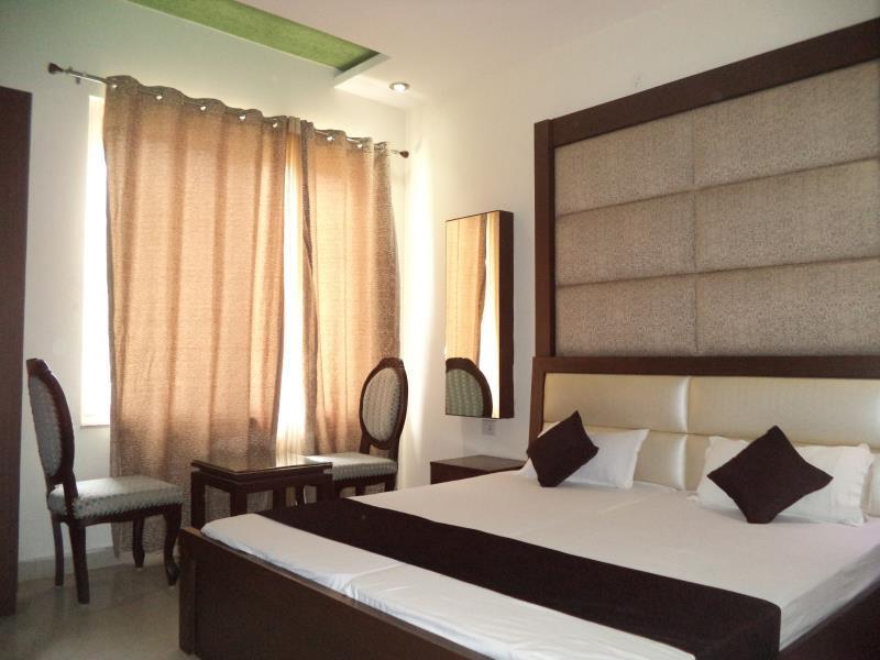Hotel Laxmi Palace