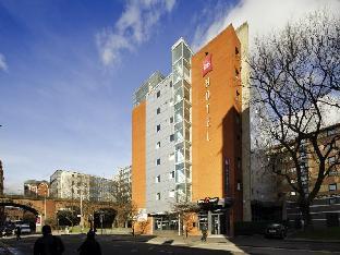 Manchester Academy 2 Hotels - ibis Manchester Centre Princess Street