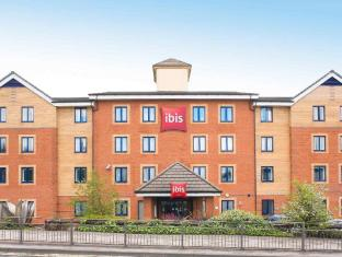 Фото отеля ibis Chesterfield Centre - Market Town