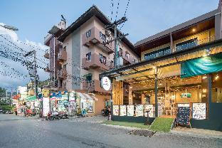Amarin Hotel Patong อมรินทร์ โฮเต็ล ป่าตอง