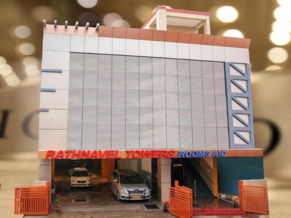 Hotel Rathnavel Towers Chennai