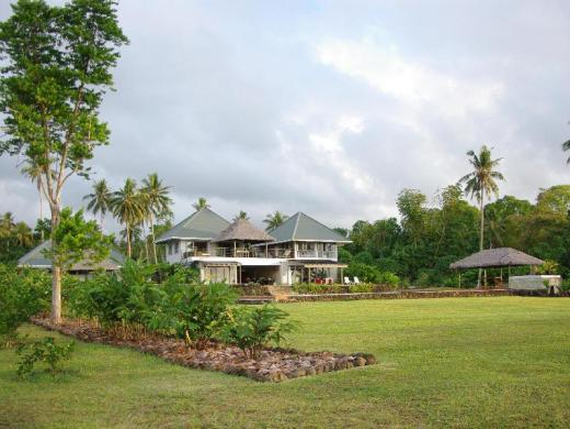 Ifieleele Plantation Eco Retreat