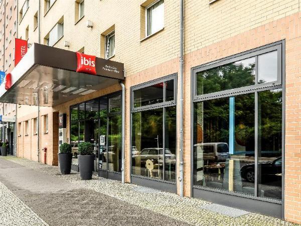 iBis Berlin City Potsdamer Platz Berlin