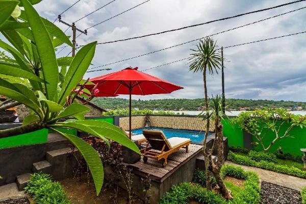 Pula Huts Lembongan Bali