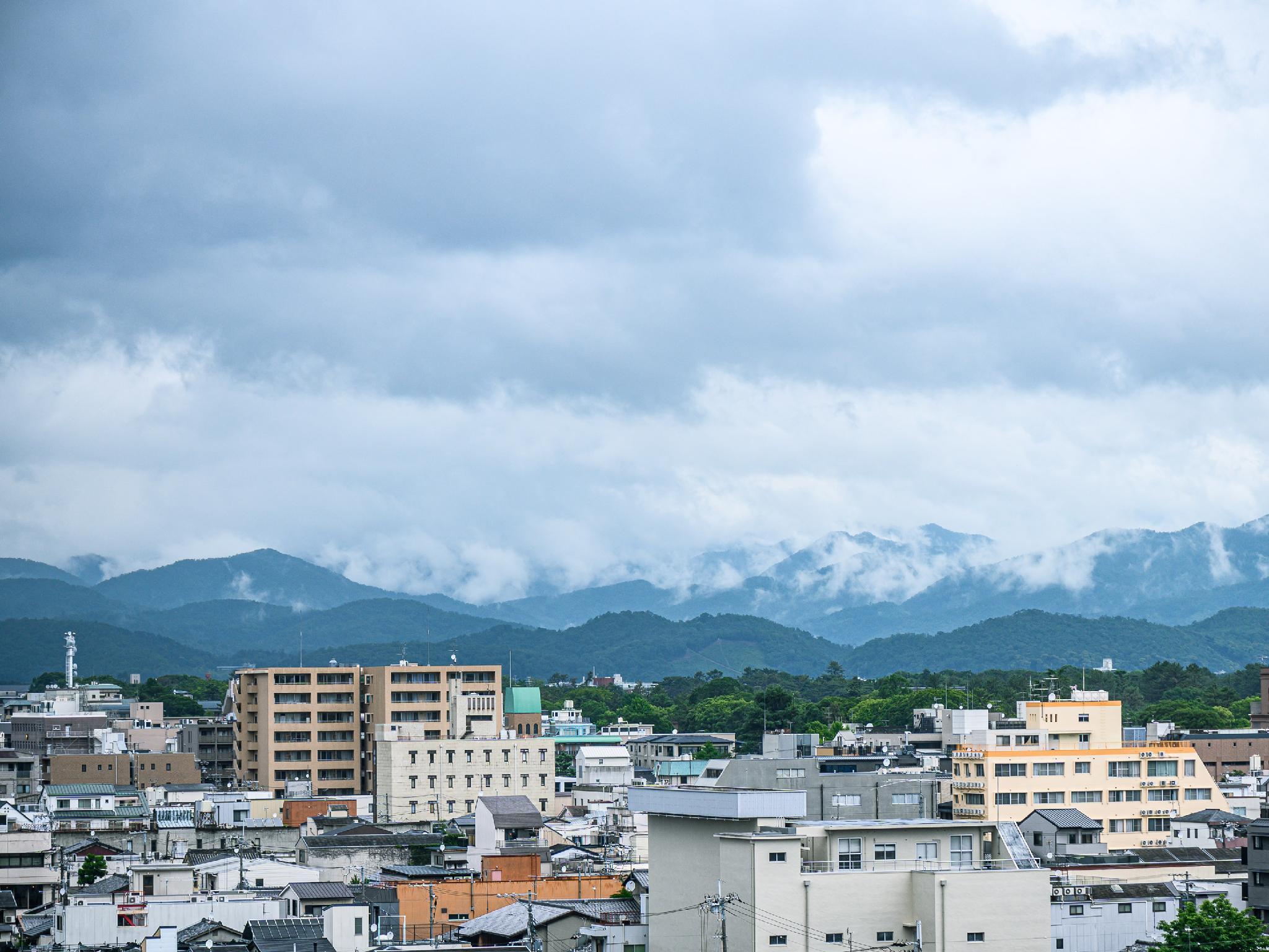 MIMARU KYOTO KARASUMA OIKE NORTH