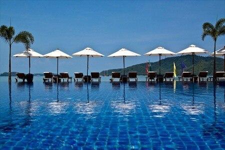 5 Star 1Bedroom  A6   874  Beach Sea View Rawai