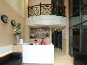 Thông tin về Khách sạn Hùng Cường (Hung Cuong Hotel)