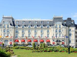 Le Grand Hotel Cabourg Mgallery Collection