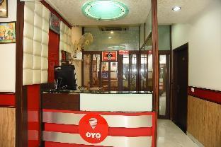 Hotel Orbit 34 4