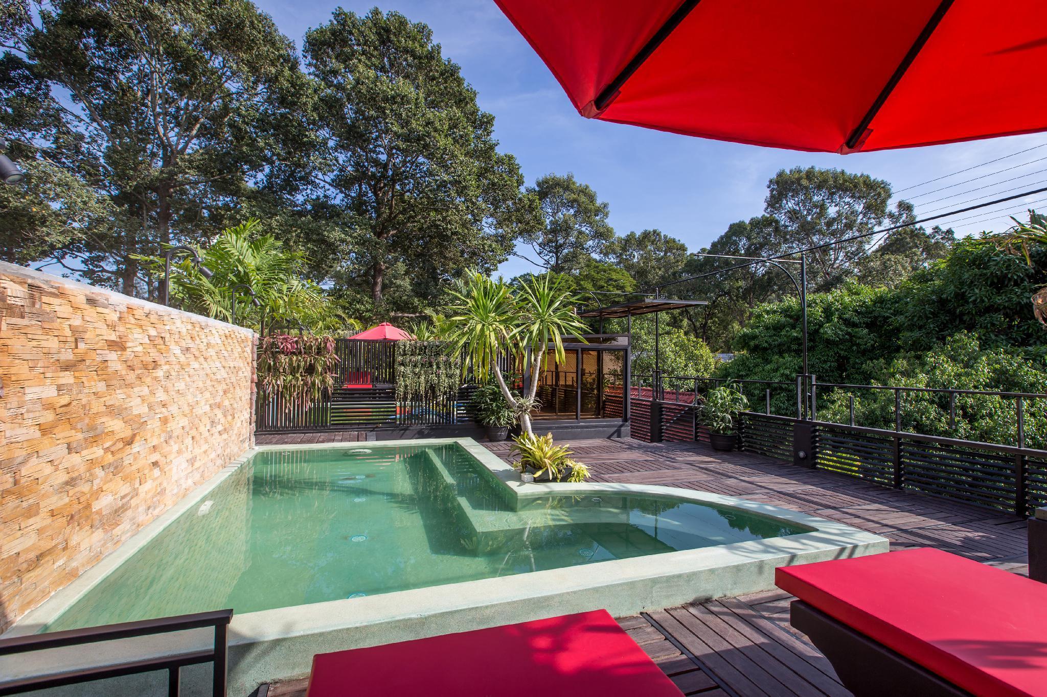 Villa Phum Trang