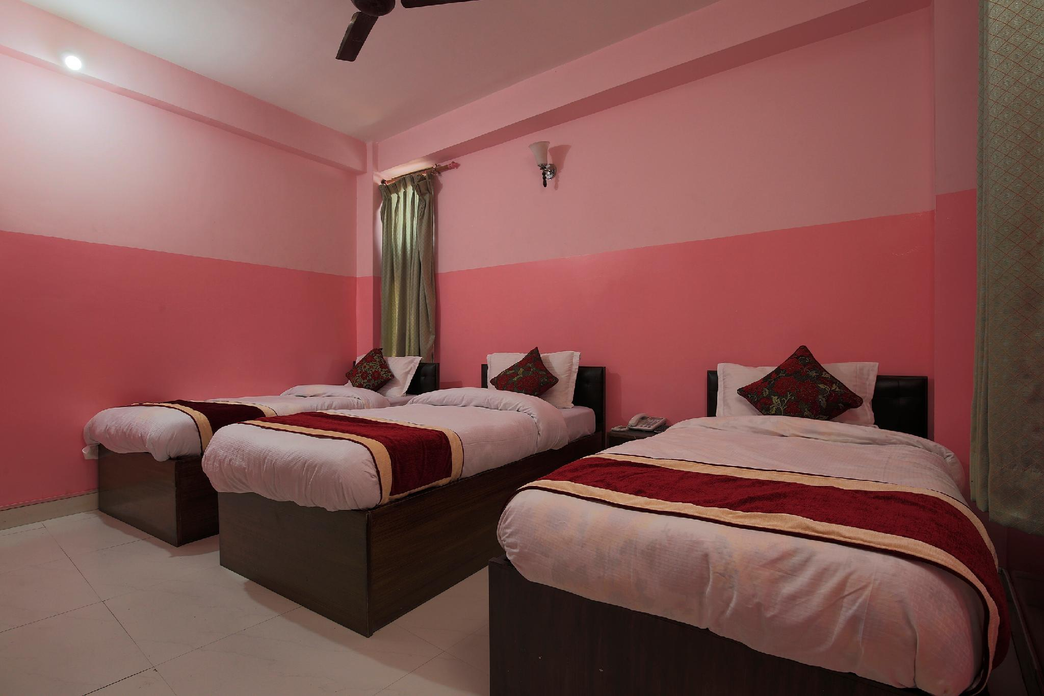 OYO 394 Nhu Rajdhani Guest House