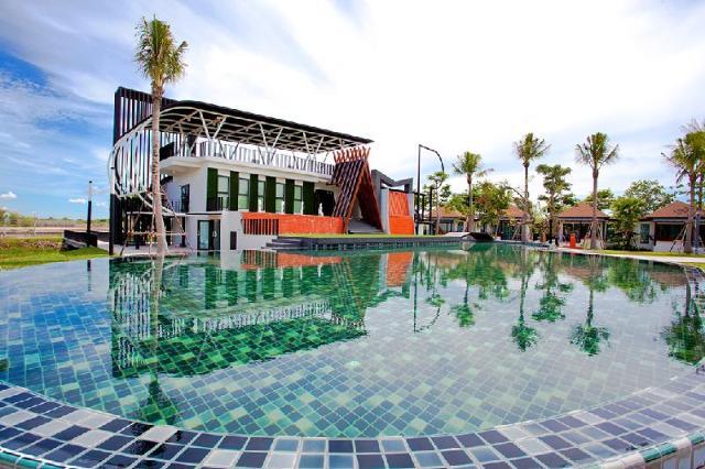 ชะอำ-อีโค่ แคมป์ รีสอร์ท – Chaam Eco Camp Resort