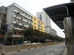 7 デイズ イン フーヂョウ ウーイー スクエア フーシン ロード ブランチ (7 Days Inn Fuzhou Wuyi Square Fuxin Road Branch)