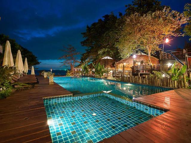 ละลานตา ไฮดะเวย์ รีสอร์ท – Lalaanta Hideaway Resort