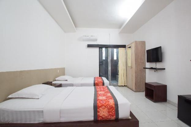 Adikara Renon Hotel