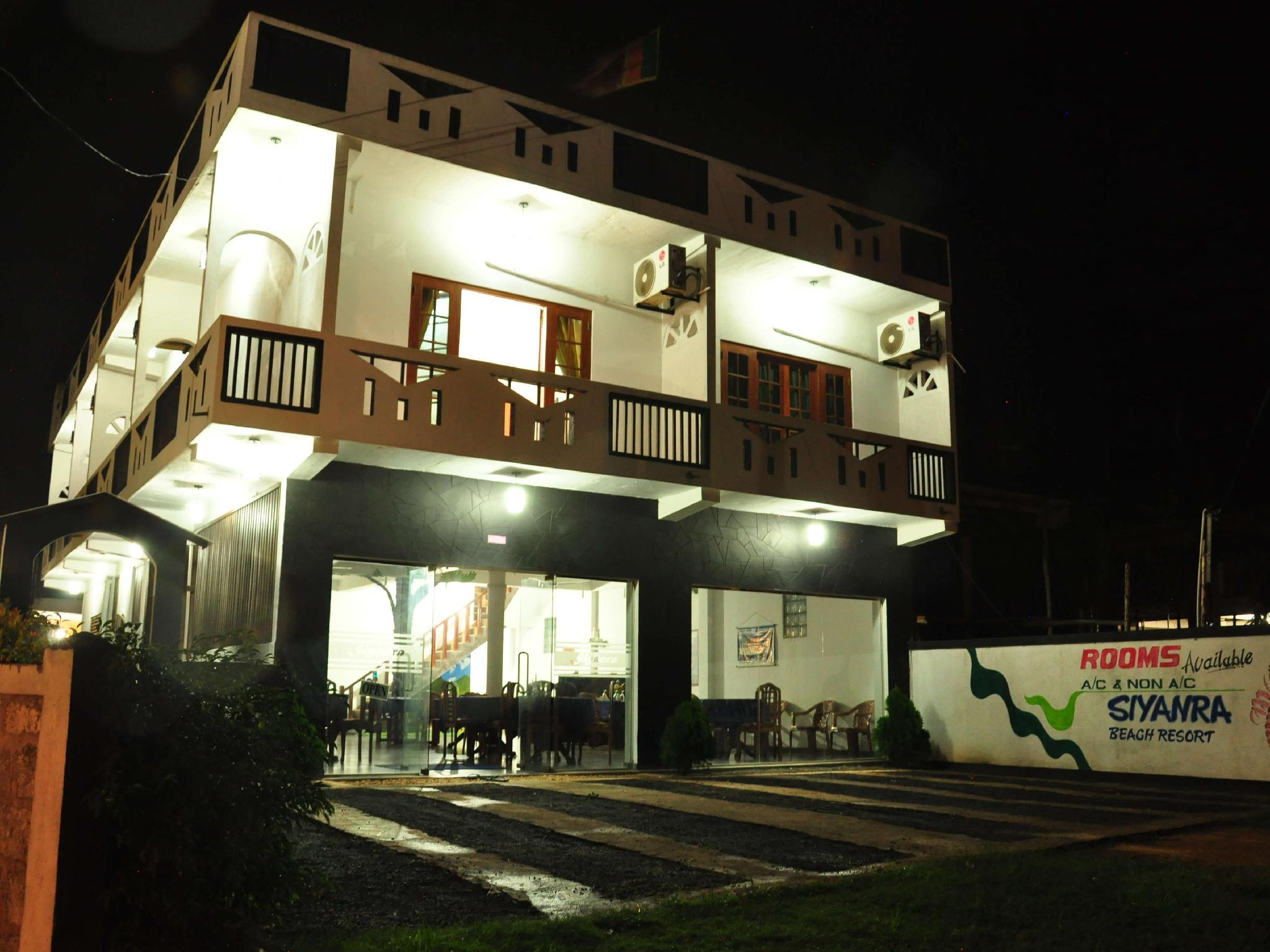 Siyanra Beach Resort