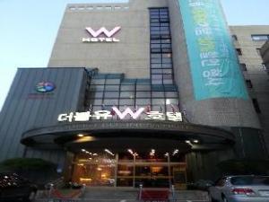 아산 W 관광호텔  (Asan W Tourist Hotel)