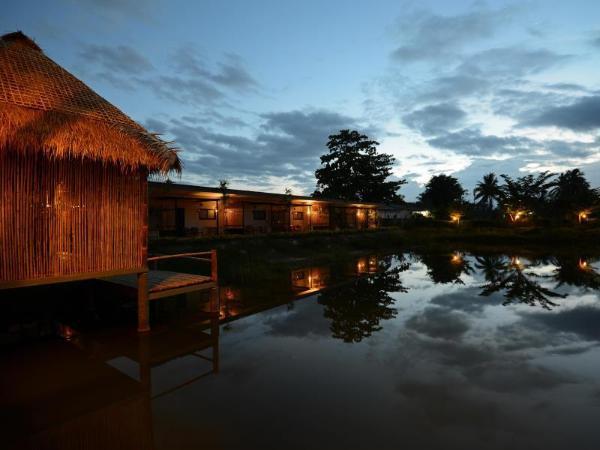 Sabye D Resort at Surat Surat Thani