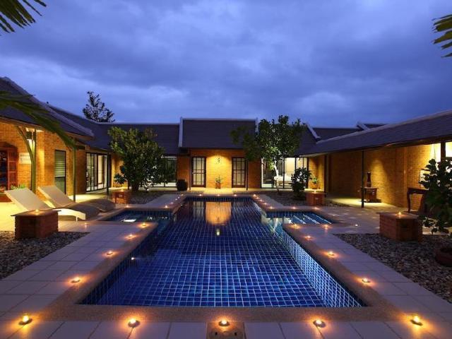 เซนสกาย เชียงใหม่ วิลลา – Zen Sky Chiang Mai Villa