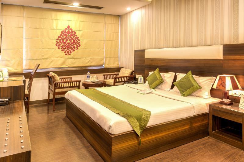 Hotel Dreamland Chandigarh Reviews