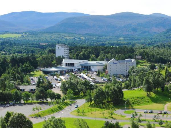 Macdonald Strathspey Hotel Aviemore