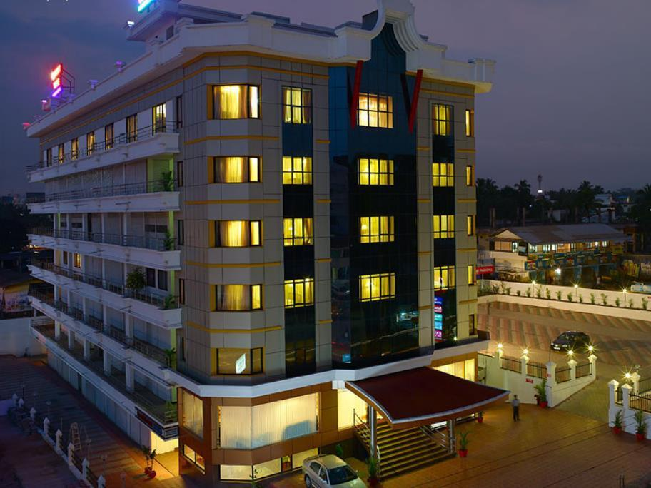 Dass Continental Hotel