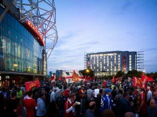 Фото отеля Hotel Football Old Trafford