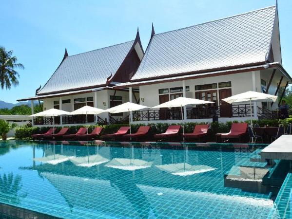 Bhu Tarn Koh Chang Resort and Spa Koh Chang