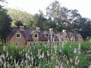 Bibury Resort