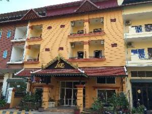Lay Hong Seng Guest House I