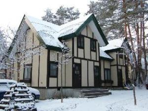 Hotel Land Haus Dancru Netz Cottage