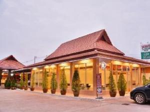 Pakkhat Grand Resort
