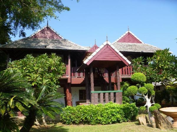 Baanklangdoi Hotel Resort & Spa Chiang Mai