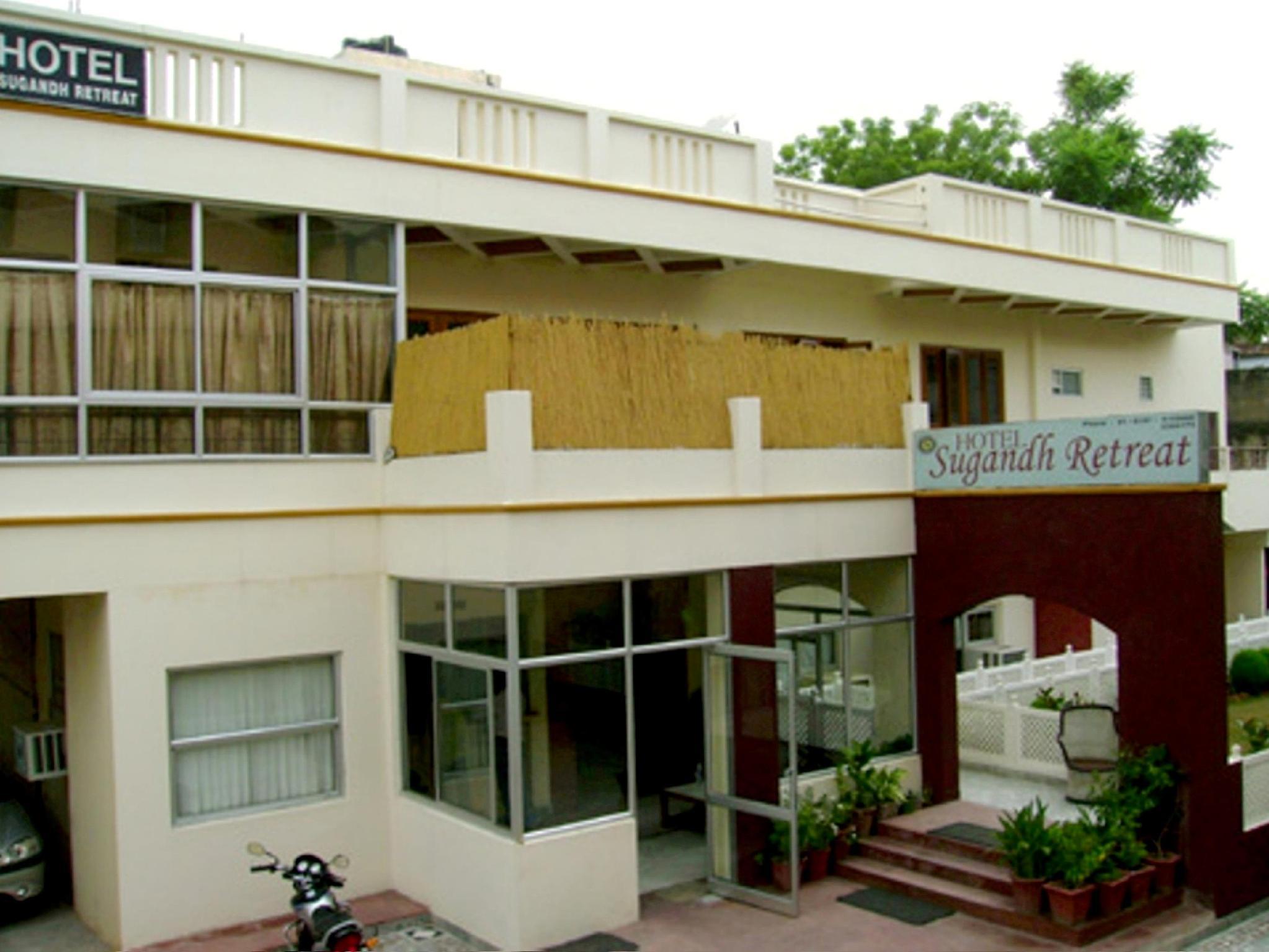 Hotel Sugandh Retreat Reviews