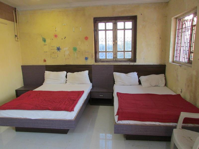 Review Hotel Mumbai Residency
