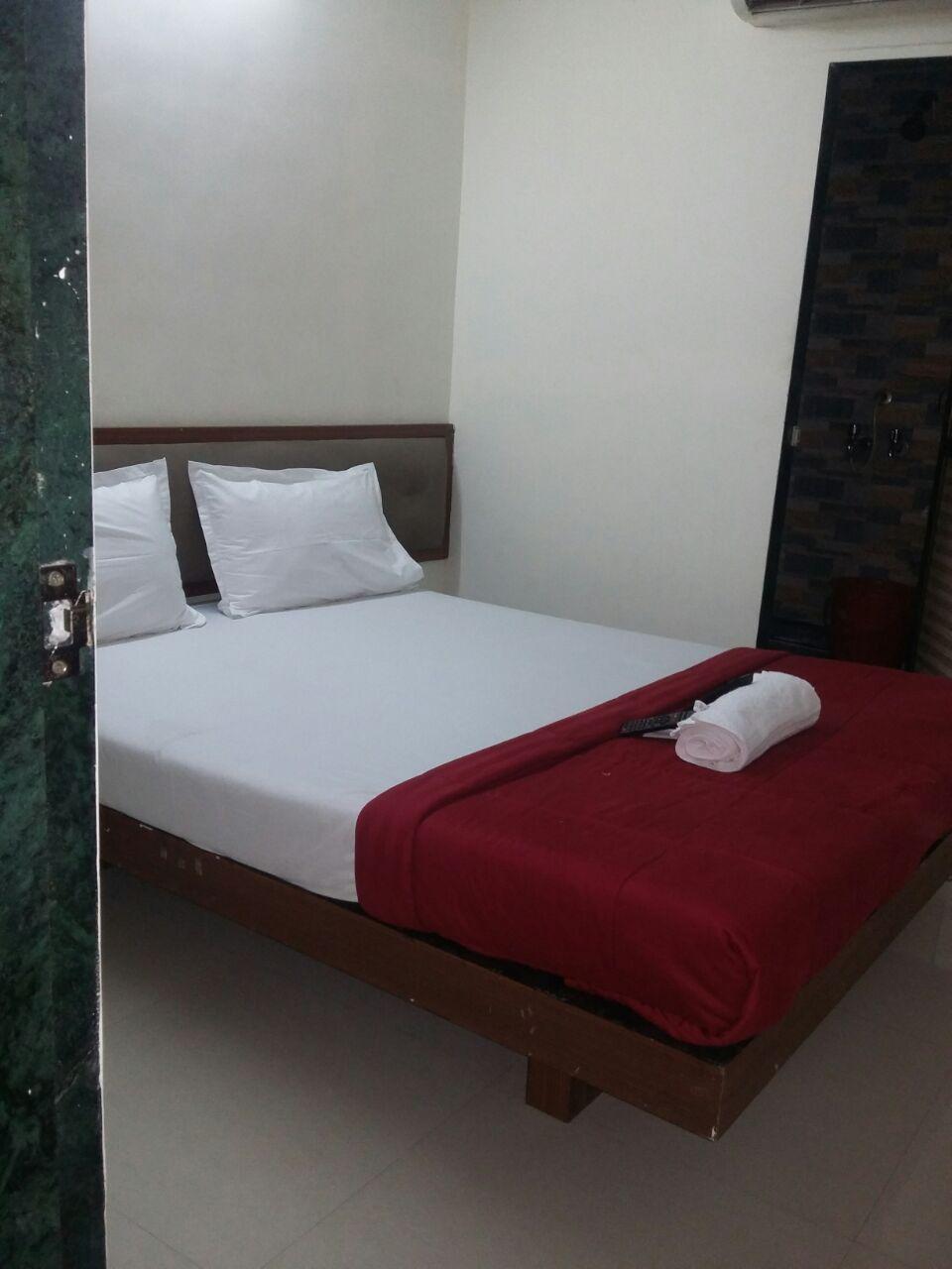 Reviews Hotel Mumbai Residency