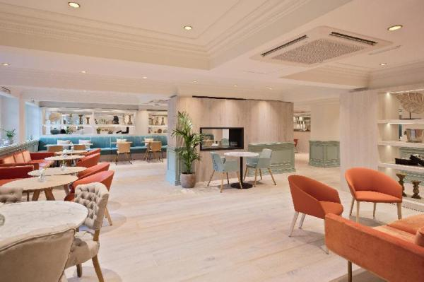 The Level at Melia White House London