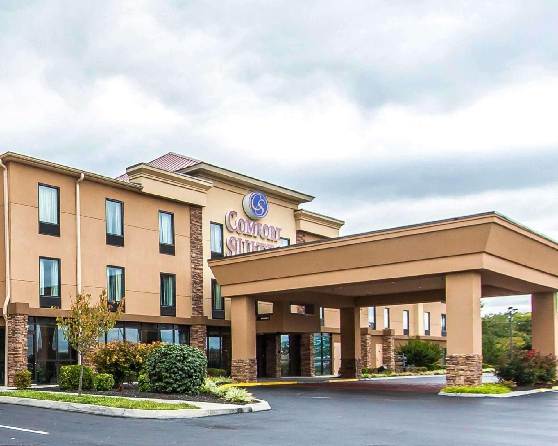 Comfort Suites Knoxville West   Farragut
