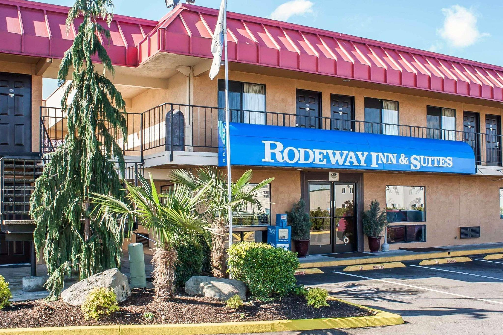 Rodeway Inn And Suites Fife