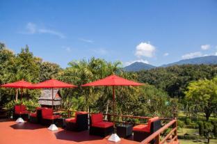 Baanklangdoi Hotel Resort & Spa - Chiang Mai